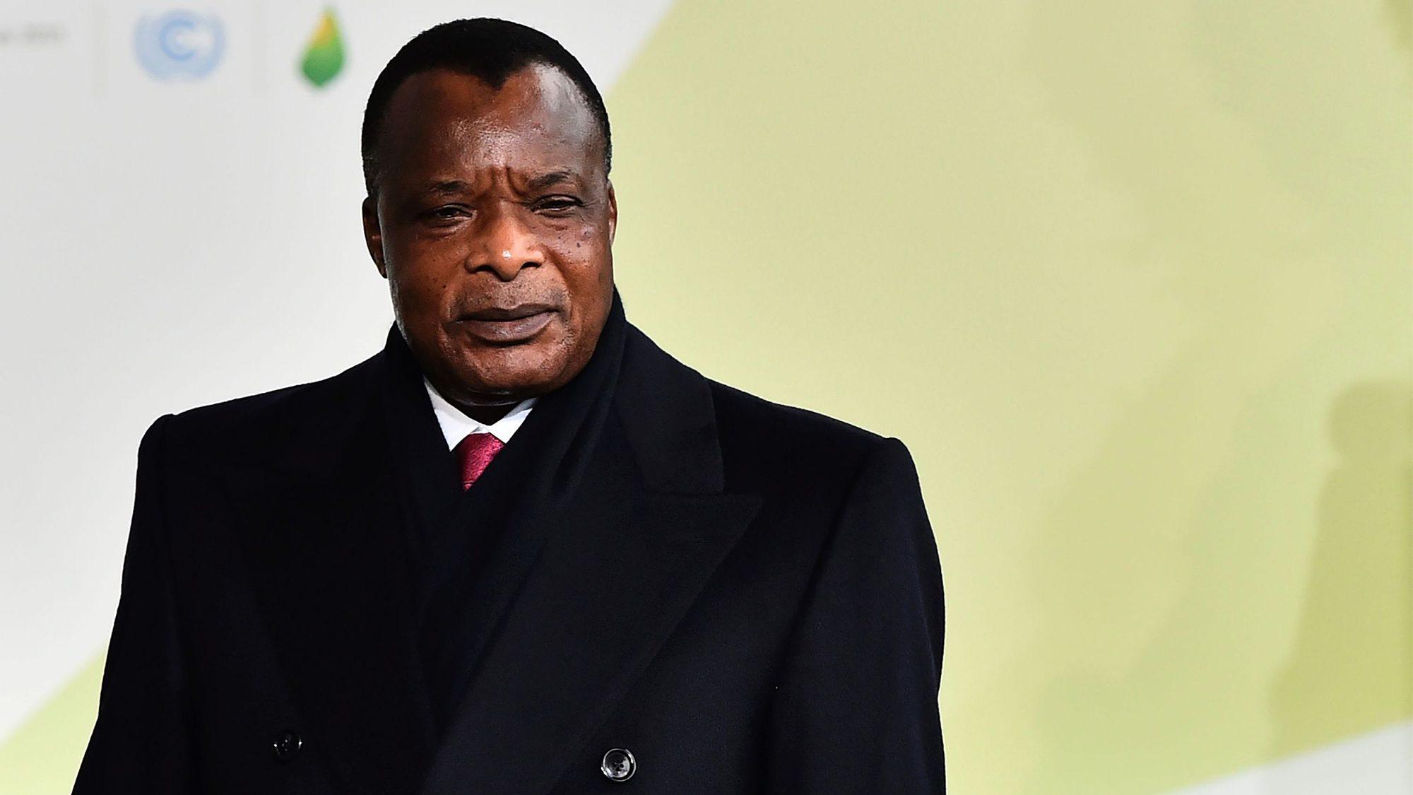رئيس جمهورية الكونغو: نتطلع لأن تعمل دول أفريقيا والصين ...